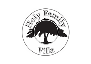 Logo-Holy-Family-Villa