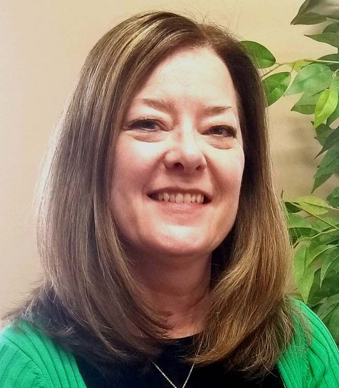 Cathy Corich