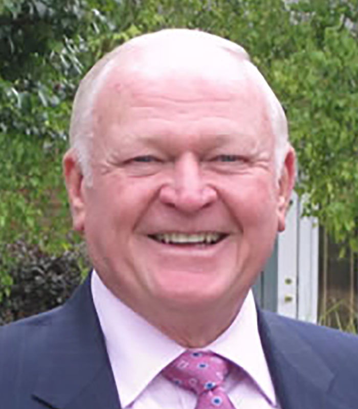 Thomas Kurland